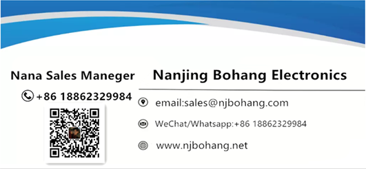 Bohang anti-theft EAS system