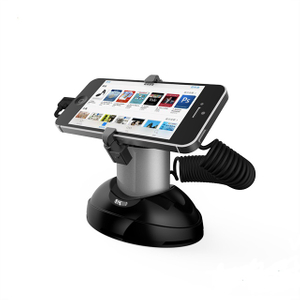 Hot Sale Eas Security Anti Theft Display Stand Mobile Phone Alarm Holder