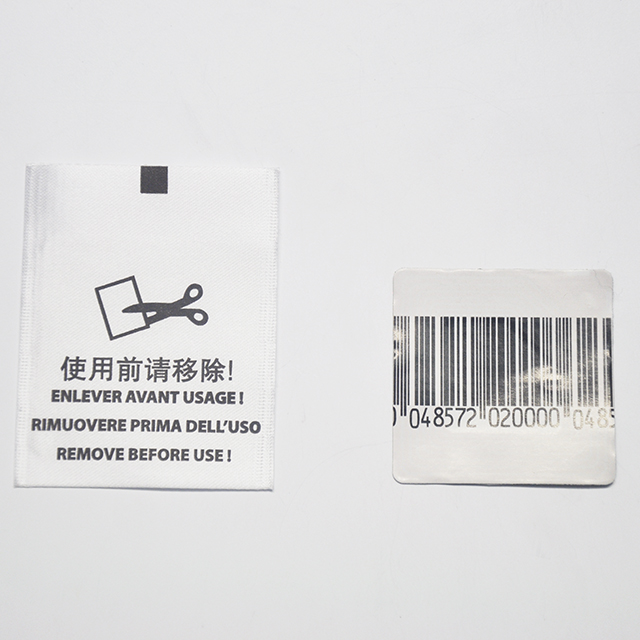 Bohang eas anti-theft soft label
